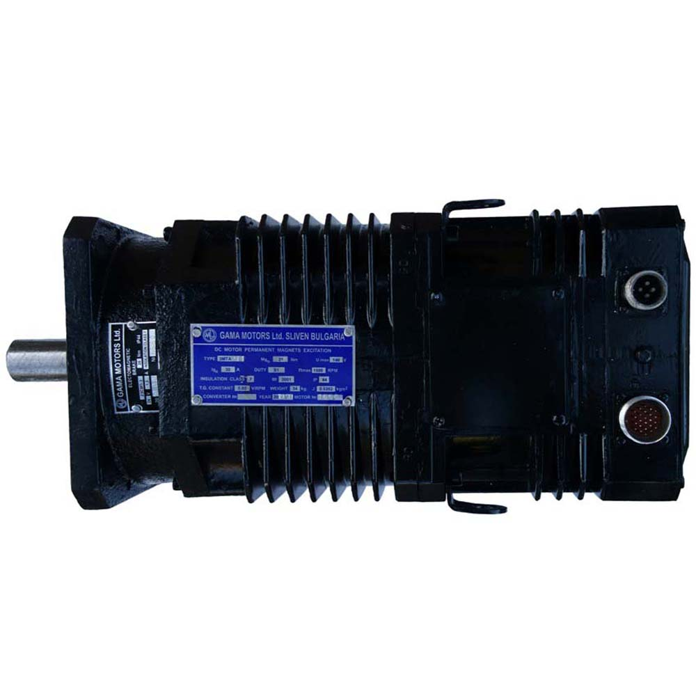 High-torque DC motor 3MTA-CP foto  1