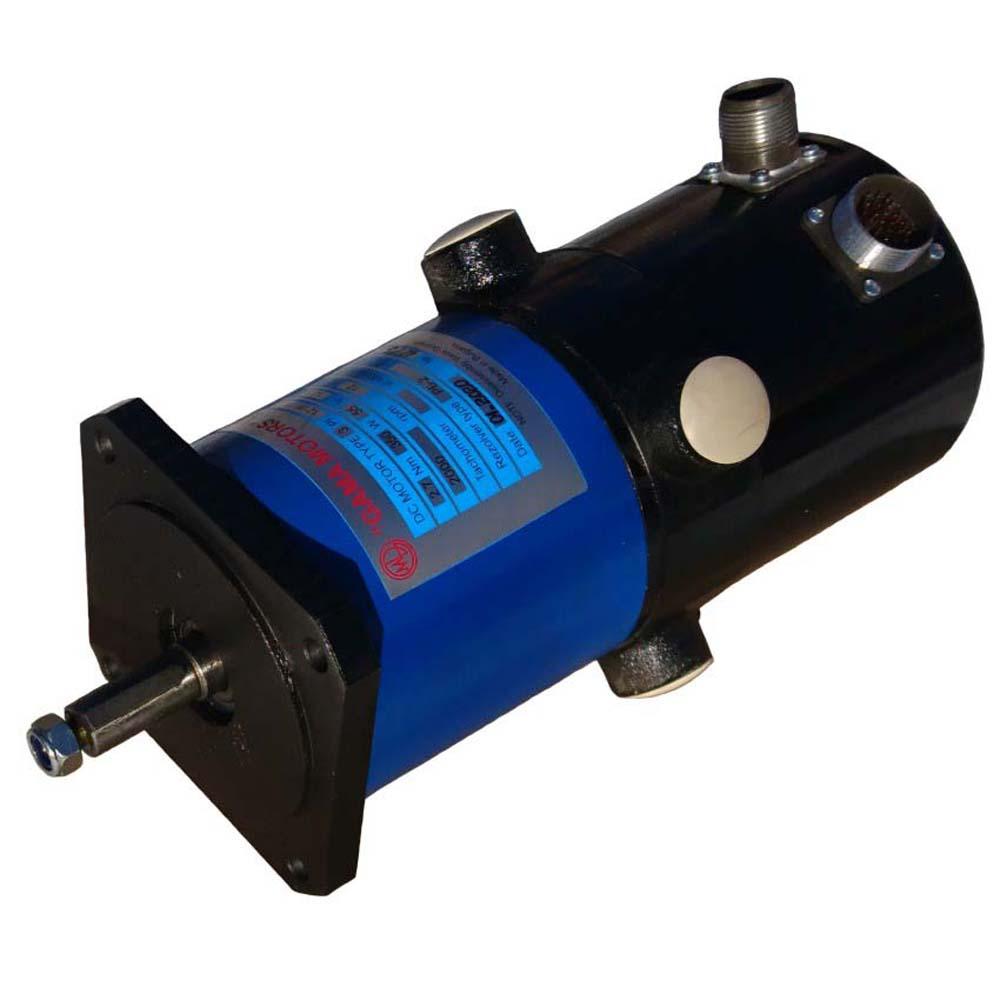 Серводвигатель постоянного тока 3РI12.06.01 фото 1