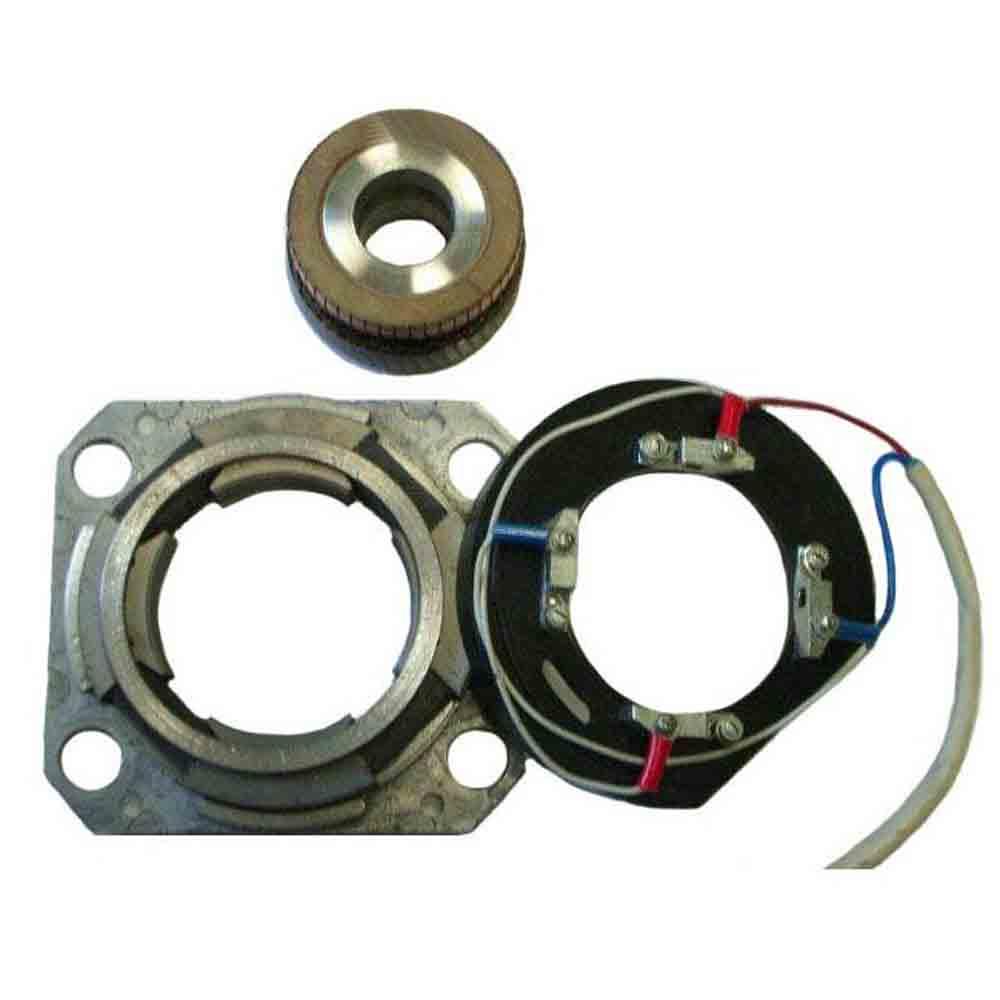 Тахогенератор 4Р для електродвигуна МР112, МР132, МР160 фото  1