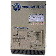 Thyristor converters TC2000REV