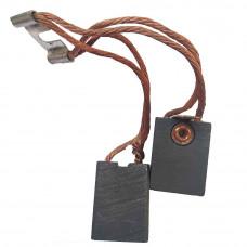 Електрографітна щітка ЕГ14 15х30х40