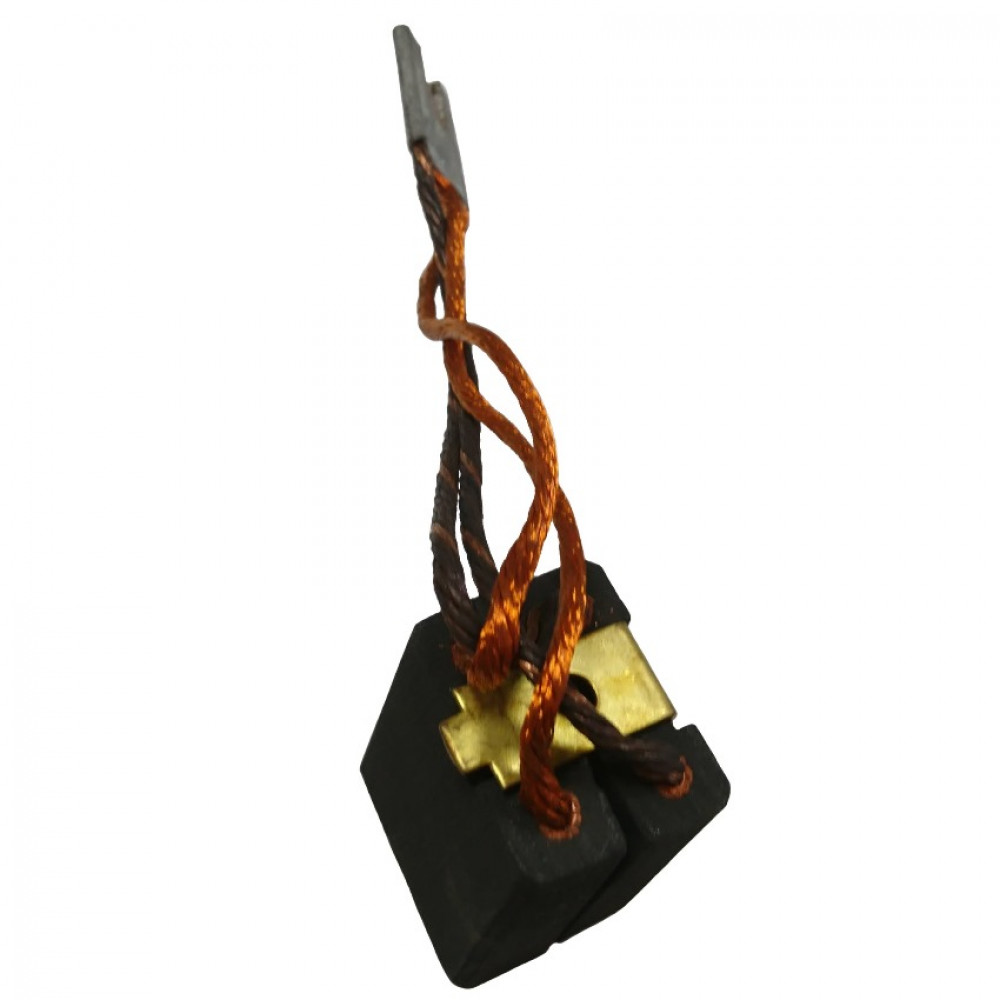 Электрографитовая щетка ЭГ14 2/12.5х32х40/ фото 1