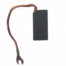 Electrographitic brush EG4 12x20x40 K4-2