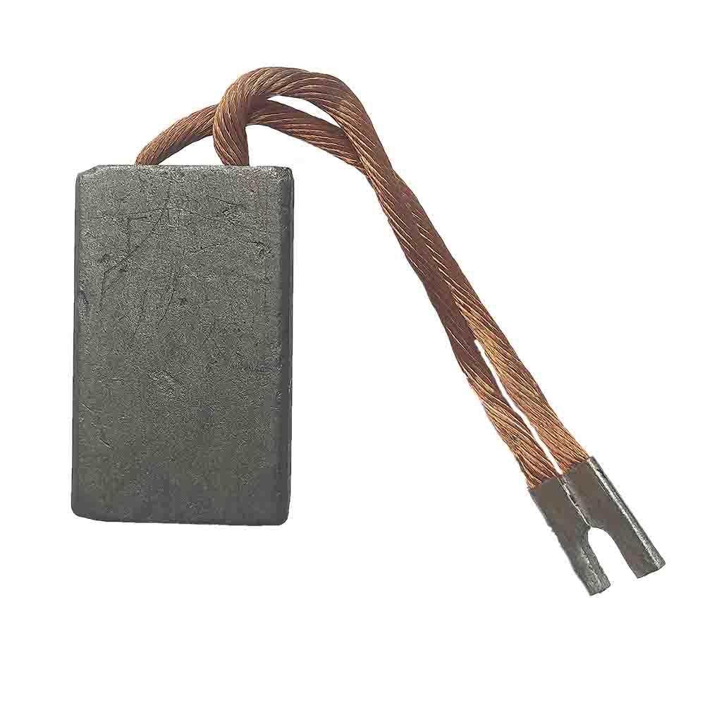 Електрографітна щітка ЕГ4 20х40х65 К1-3 фото  1