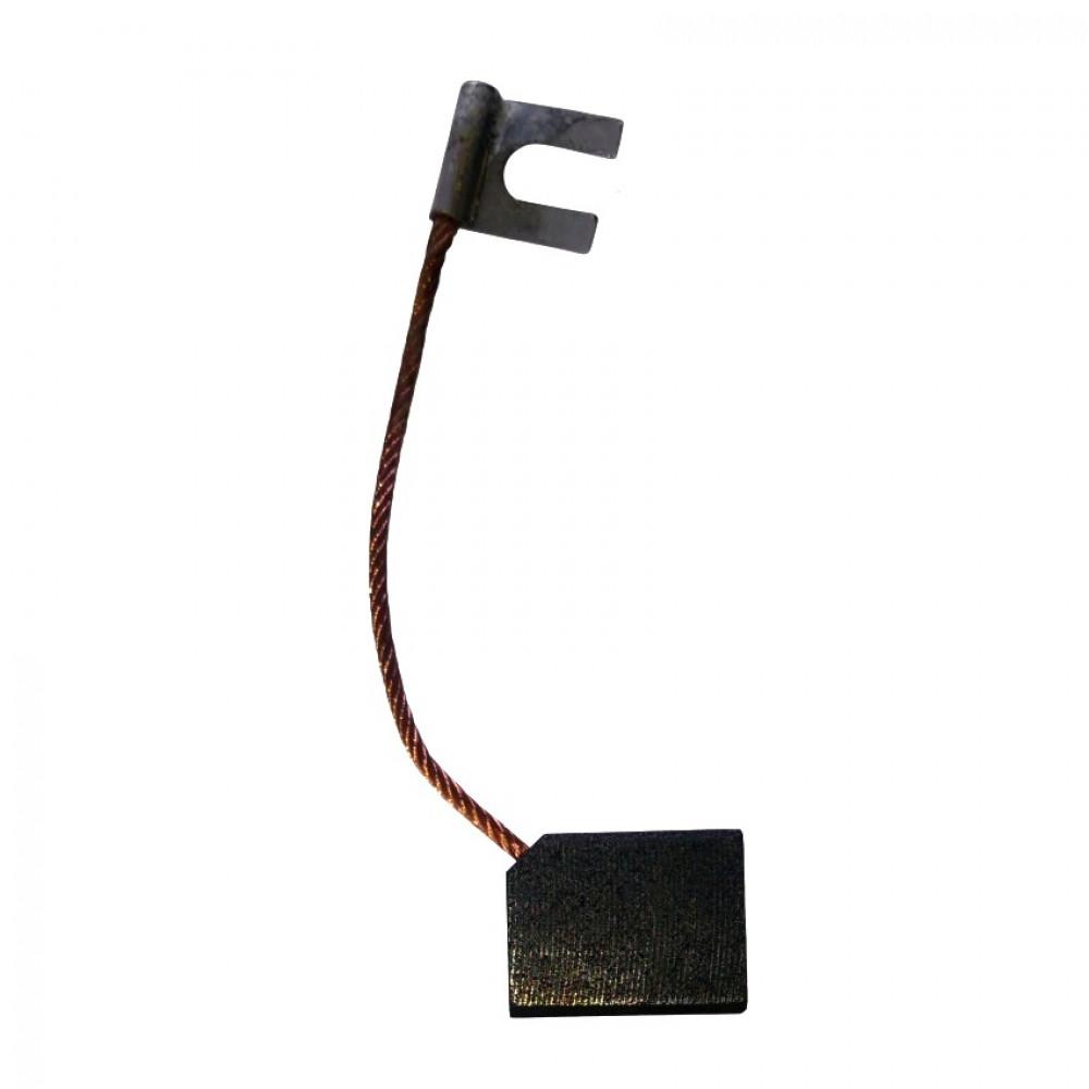 Электрографитовая щетка ЭГ61А 12.5х20х25 фото 1