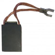 Электрографитовая щетка ЭГ61А 3/8х41.3х56/