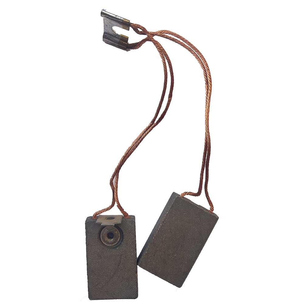 Електрографітна щітка ЕГ71 2/8х25х40/ фото  1