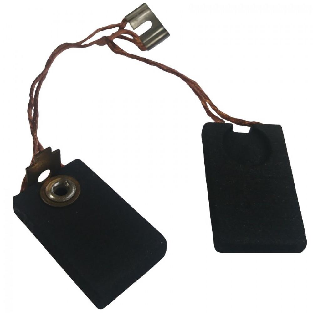 Електрографітна щітка ЕГ74 2/8х25х40/ К8-8 фото  1