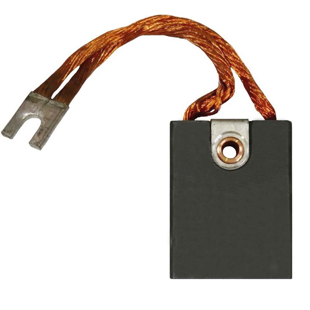 Електрографітна щітка ЕГ74 20х50х64 фото  1
