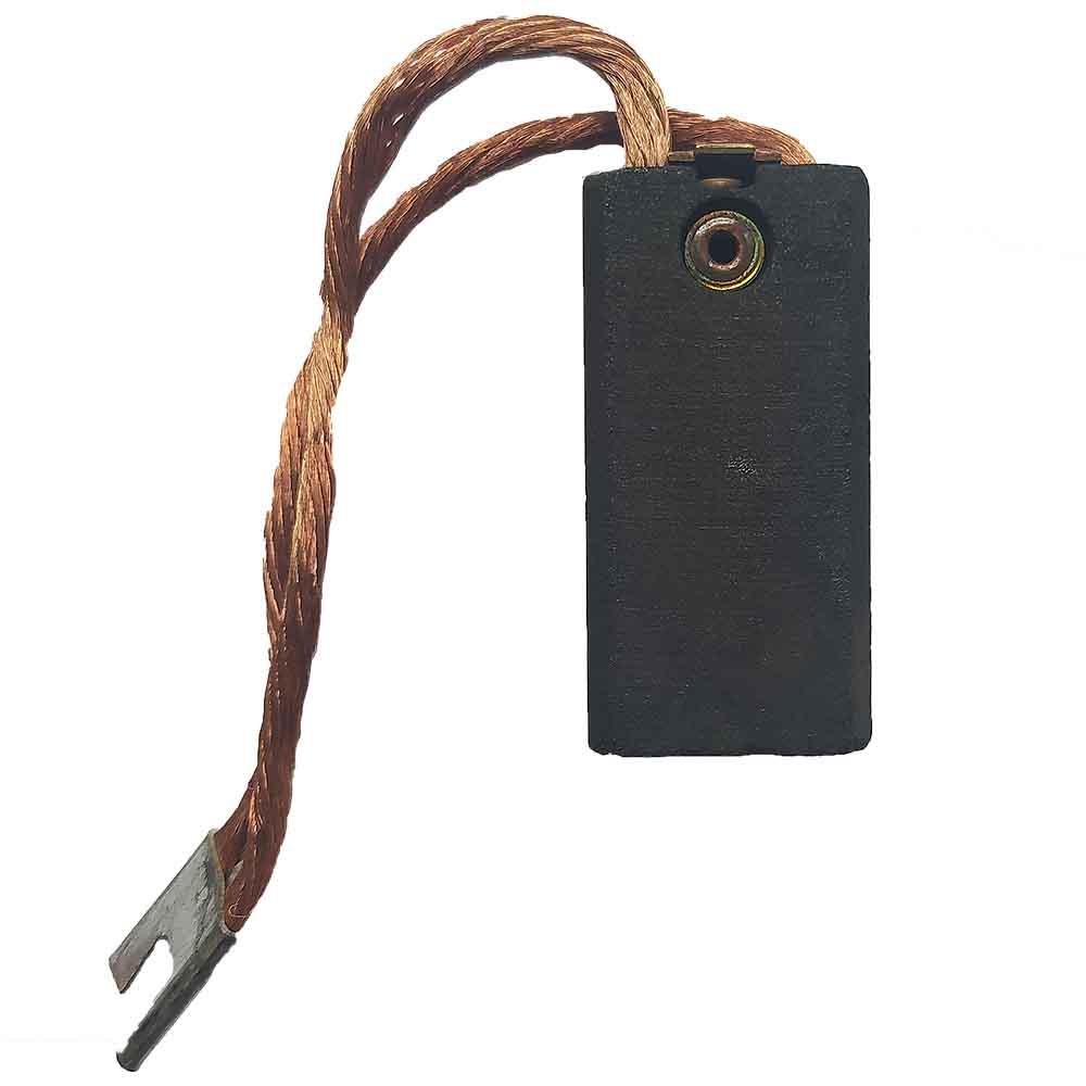 Електрографітна щітка ЕГ74 22х30х61 К1-3 фото  1