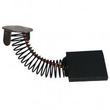 Електрографітна щітка ЕГ74 4х16х20