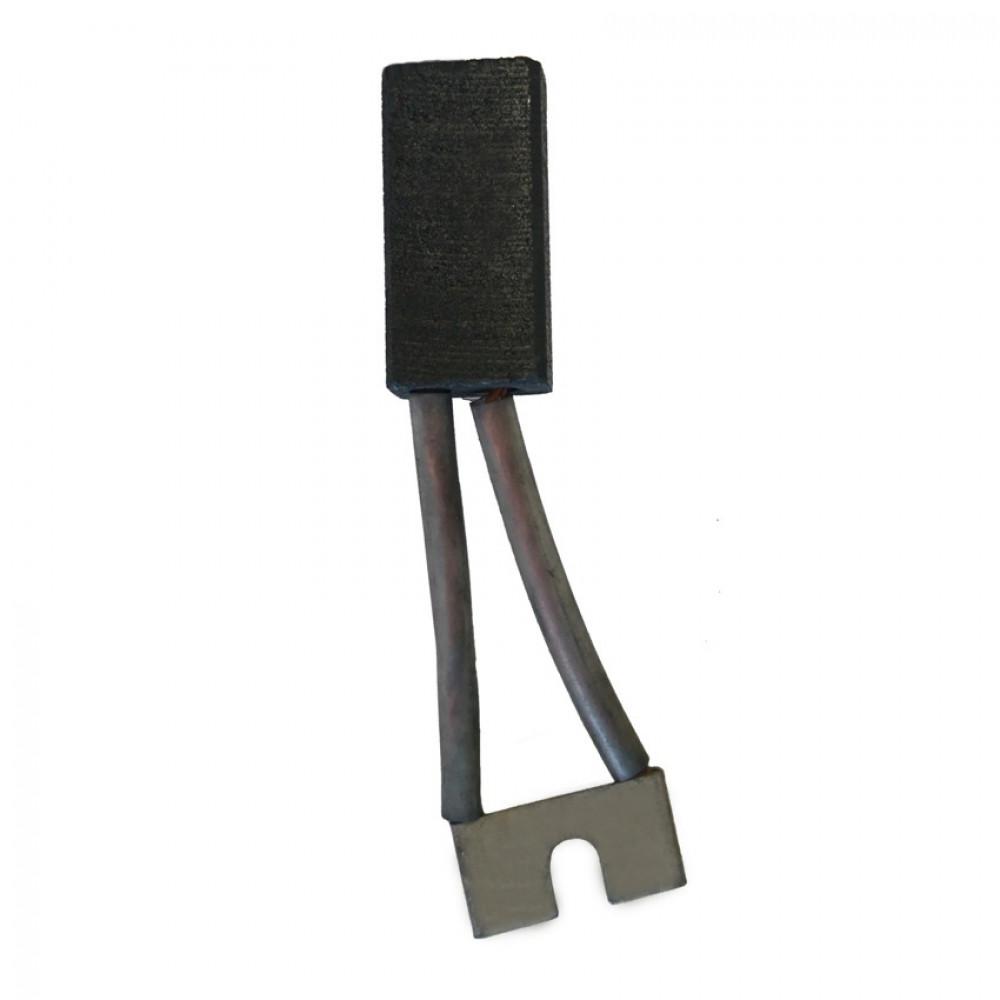 Електрографітна щітка ЕГ74 8х16х32 фото  1