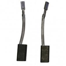 Электрографитовая щетка Н12 6.3х8х15, комплект