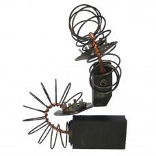 Электрографитовая щетка Н12 8х16х28.5, комплект