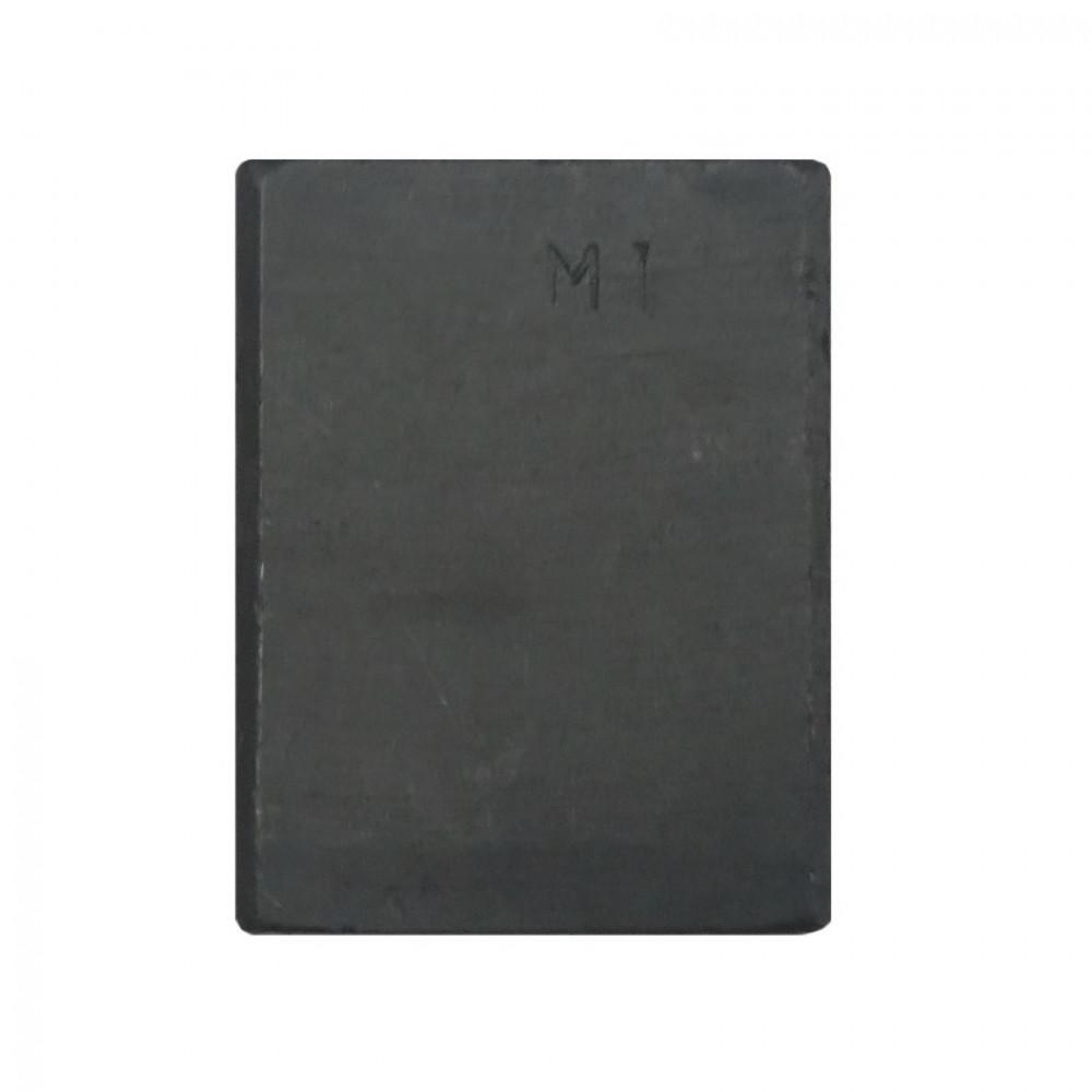 Міднографітова щітка М1 10х25х32 К1 фото  1