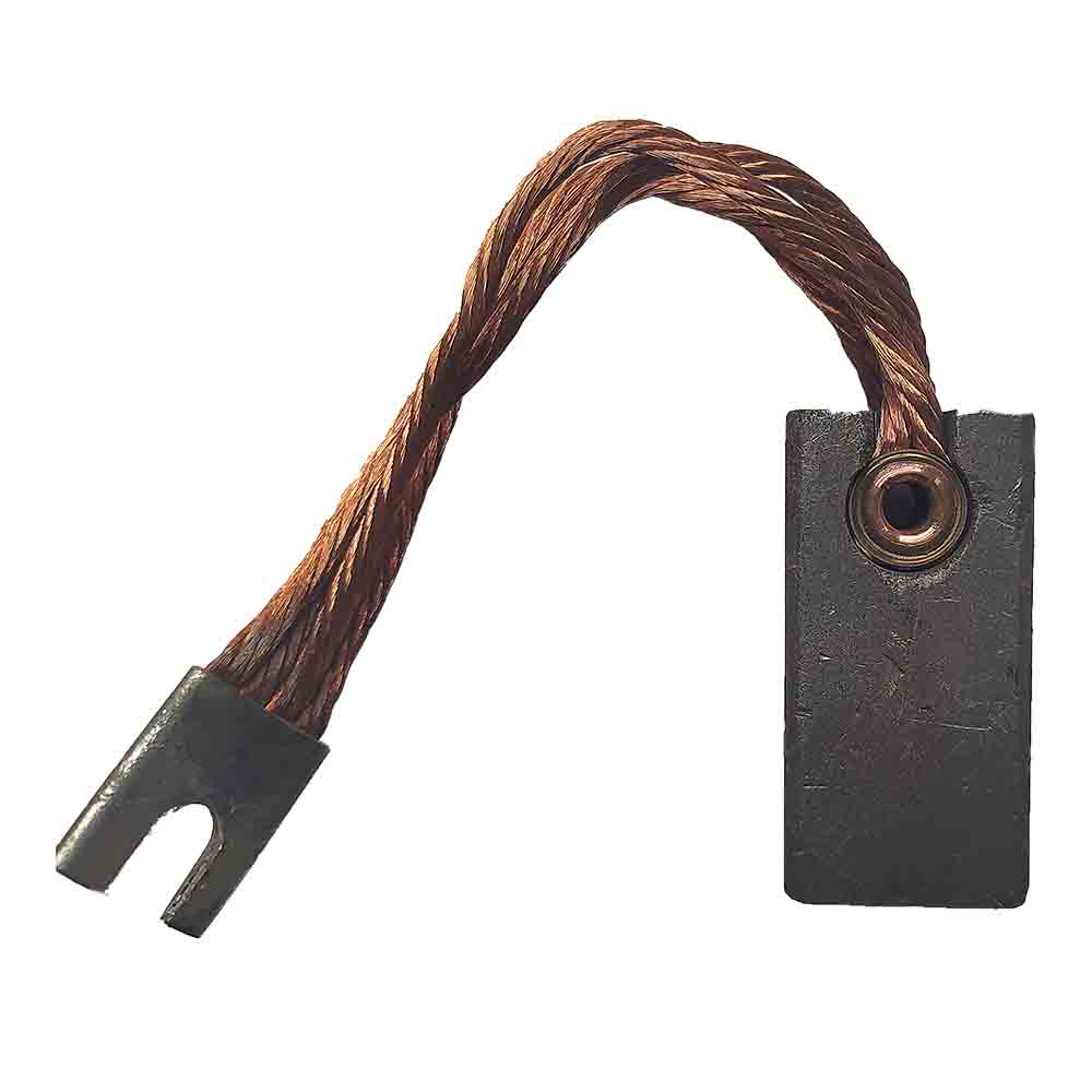 Міднографітова щітка М1 25х25х50 К12-3 фото  1