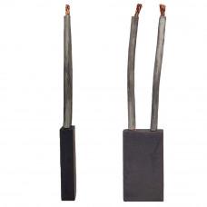 Меднографитовая щетка М1 5x15x25 К1-3
