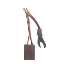 Copper graphite brush М10 6.5x15x20 K1-3
