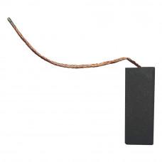 Міднографітова щітка М4 5х8х20 К1-1