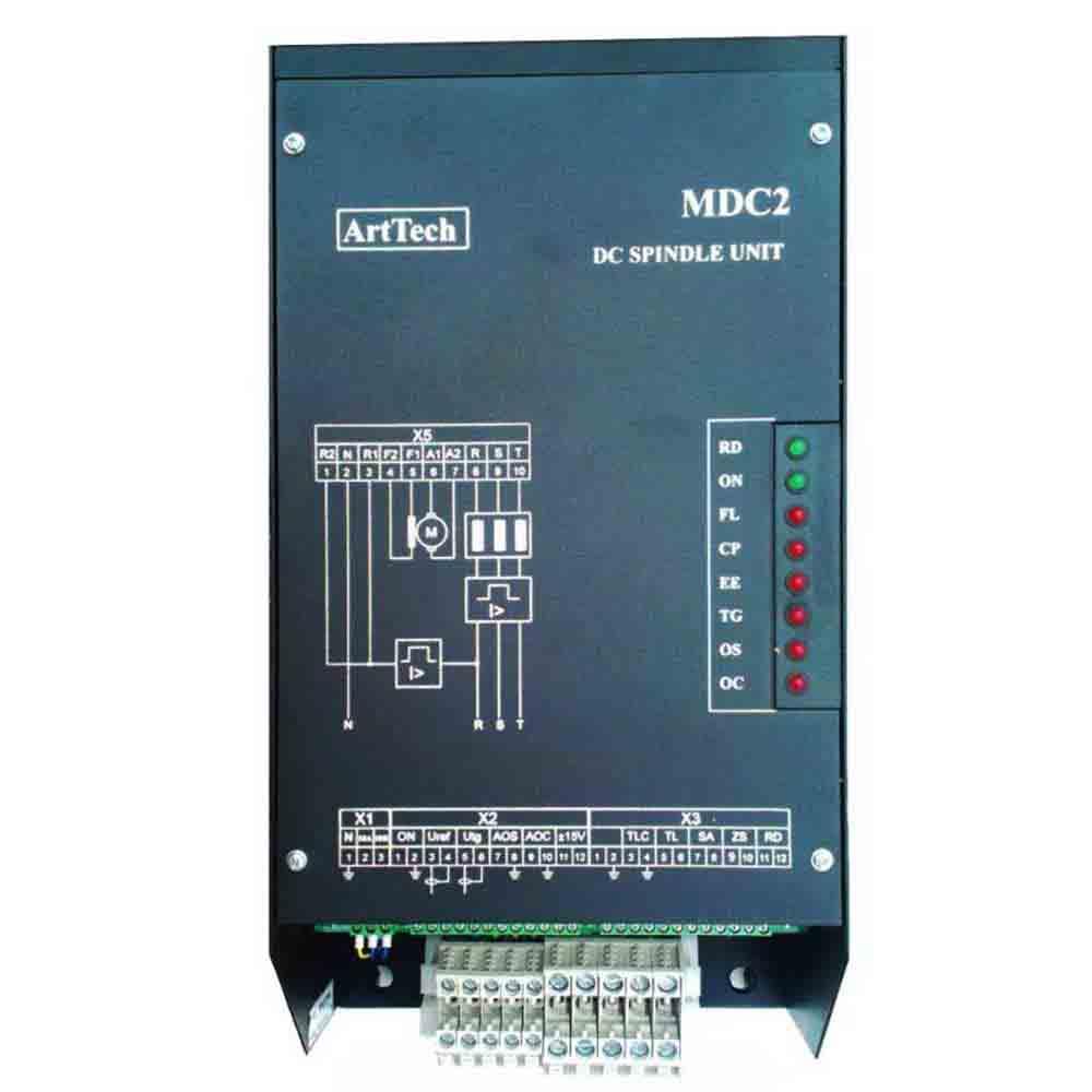 Тиристорный преобразователь МDC2-11 фото 1