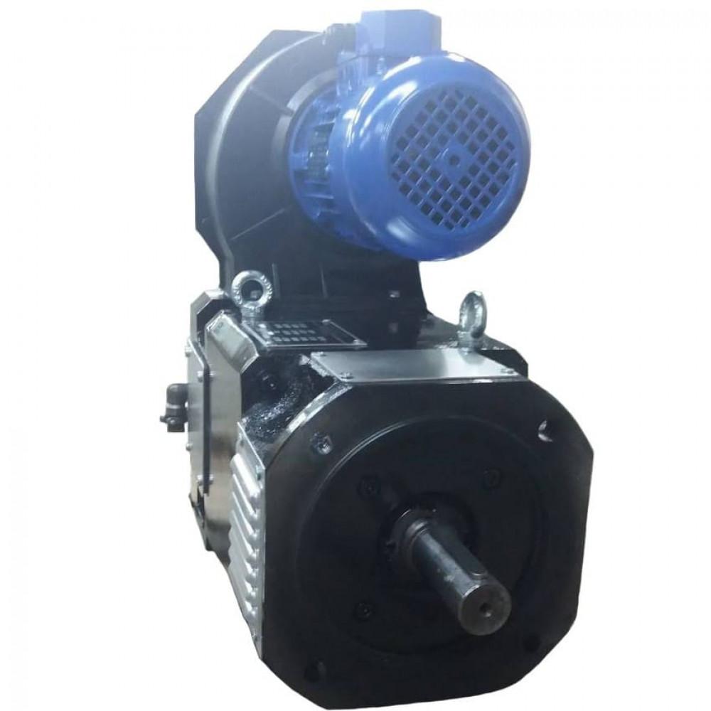 Электродвигатель постоянного тока МР112SL фото 1