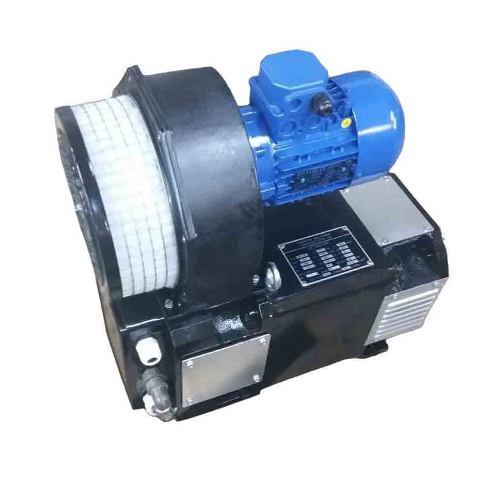 DC motor MP112SM foto  1