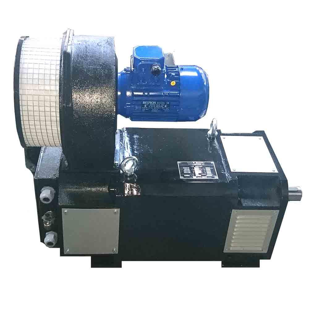 DC motor MP132M foto  1