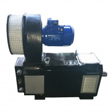 Электродвигатель постоянного тока МР160LL