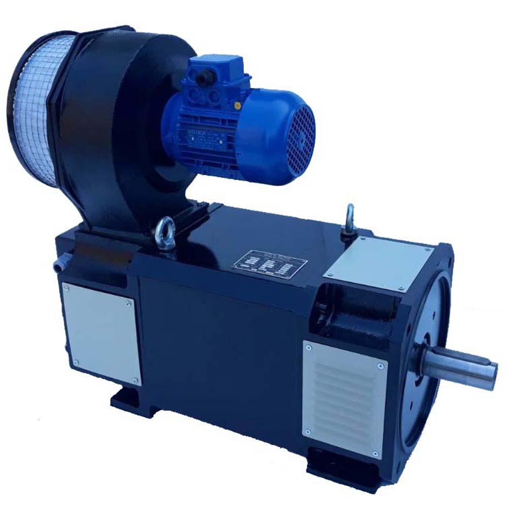 DC motor MP160LL2 foto  1