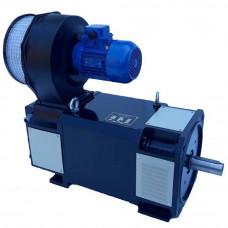 DC motor MP160LL2