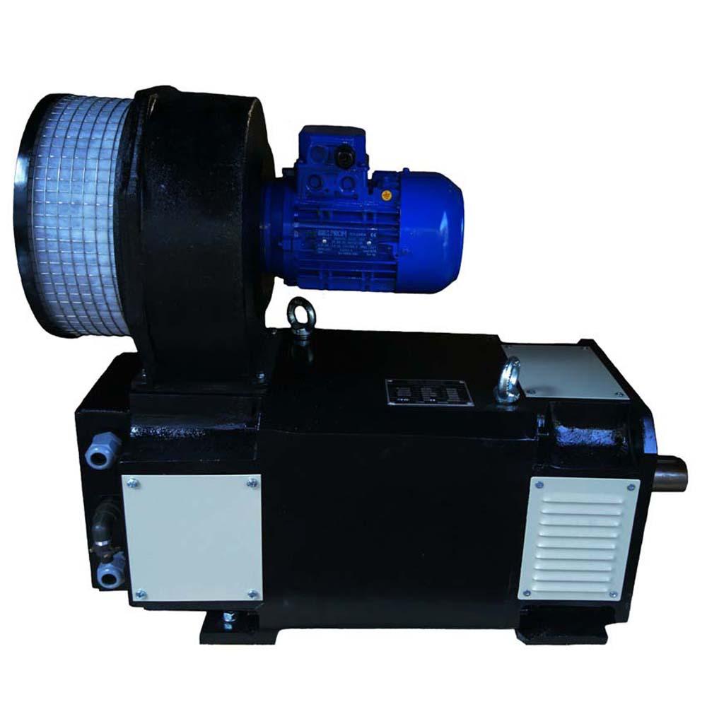 Электродвигатель постоянного тока МР160М фото 1