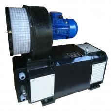 Электродвигатель постоянного тока МР160М2