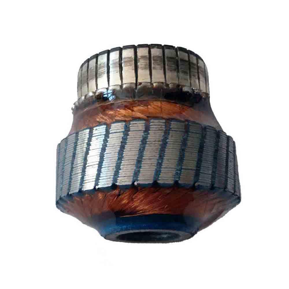 Ротор для тахогенератора Т5-10-10В 10 мм. фото  1