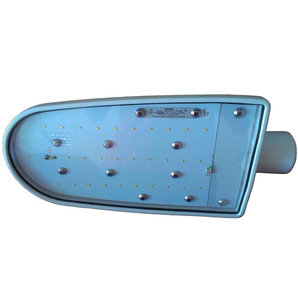 Світильник світлодіодний вуличний ULSL-50-c  фото  1